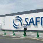 Safranpour Sud Espace